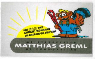 Greml Matthias